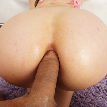 Violet Starr just can't get enough of big hard cock in hot tight ass