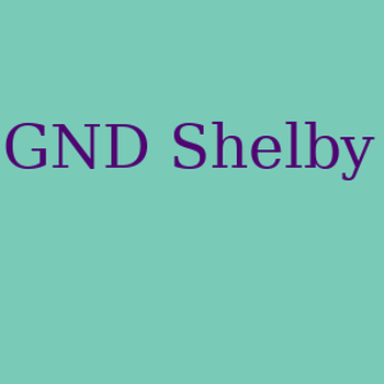 GND Shelby