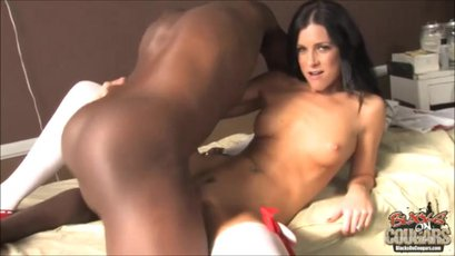 India Summer and Ice Cold have hardcore sex