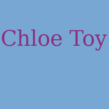 Chloe Toy Official