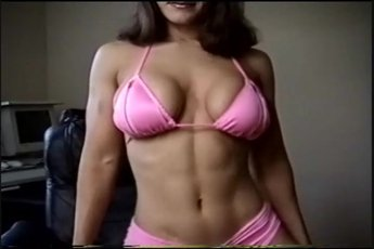 Compilation of venus muscles