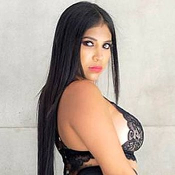Citah Manson will have you begging to see her in action