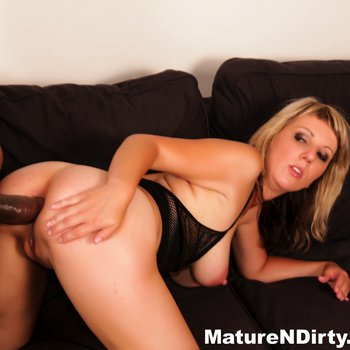 Blonde Luci Angel gets her ass banged by a BBC
