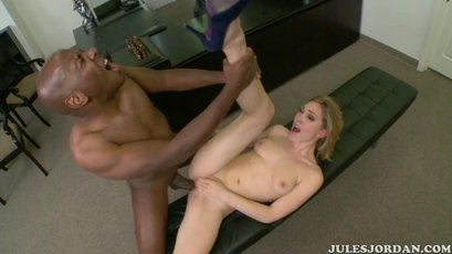 Casting with Lily LaBeau and BBC