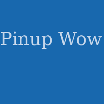 Pinup Wow