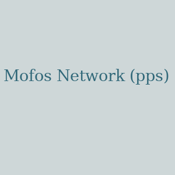 Mofos Network (pps)