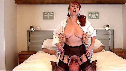 Red XXX Mature gif
