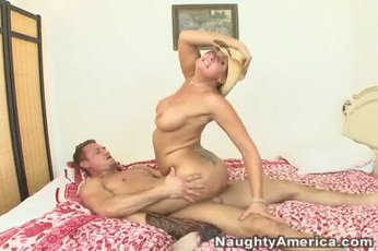 Tory Lane Cowgirl Riding