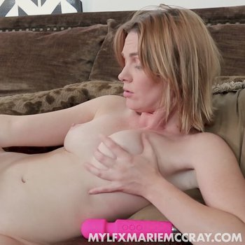Marie McCray and Elle Voneva prefer adult toys