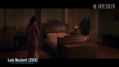 Florence Pugh in some of her hottest scenes