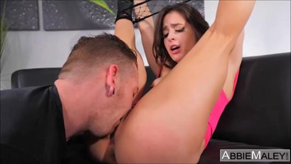 WednesdayParker getting licked and fucked hard
